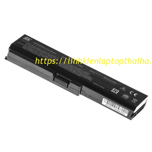 Pin Laptop Toshiba satellite L750, L750D, L755, L755D