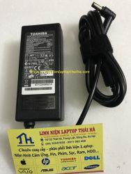 Sạc  Laptop Toshiba satellite L750, L750D, L755, L755D ZIN