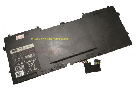 Pin Laptop Dell XPS 13 L321X L322X 9333 ZIN