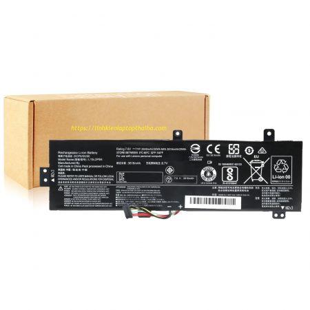 Thay Pin Laptop Lenovo Ideapad 310-15ISK, 310-15IKB, 310-15