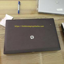 "Laptop HP Probook 6570B (Core I5 3320M | RAM 4GB | HDD 250GB | 15.6"" | Card HD 4000"