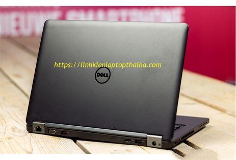 Laptop cũ Dell Latitude E5450 (Core i5-5300U, RAM 4GB, SSD 128GB, VGA Intel HD Graphics 5500, 14 inch FHD Touch Screen)