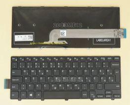 Bàn Phím Laptop Dell Inspiron 3467