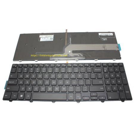 Bàn Phím Laptop Dell Inspiron 3462 14-3462