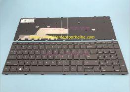 Bàn Phím Laptop HP Probook 450 G5 có đèn led