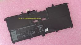 Pin laptop Dell XPS 13 9365 Battery NNF1C, HMPFH, 0HMPFH ZIN