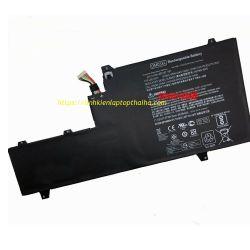 pin laptop HP elitebook X360 1030 G2 zin