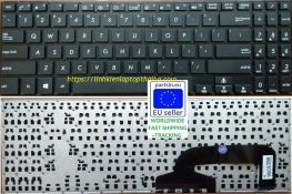 bàn phím laptop Asus X507 X507L X507U X507M