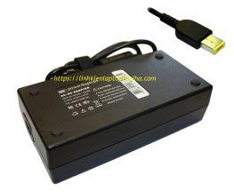 Sạc laptop Lenovo ThinkPad W540 W541 170W ( 20v-8.5a ) ZIN