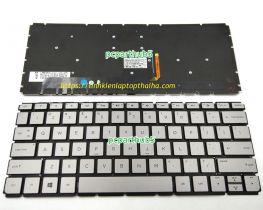 bàn phím laptop hp envy 13-d020tu
