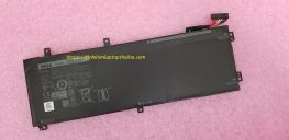pin laptop Dell XPS 15 9550