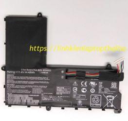 pin laptop Asus E200 E200H E200HA zin