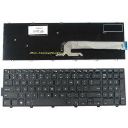 bàn phím laptop Dell inspiron 3542, 15 3542,15-3542