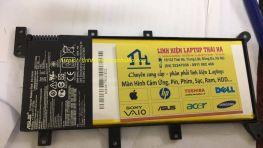 Pin laptop Asus A456, A456U, A456UA, A456UB