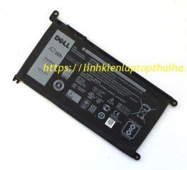 Pin laptop Dell Vostro 5581