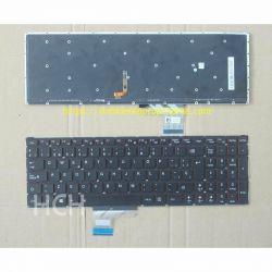 Bàn phím laptop Lenovo Y5070 Y50-70 Y50