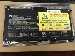 Pin laptop HP 15-da0056TU