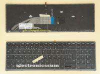 Bàn phím laptop HP Zbook 15 G4