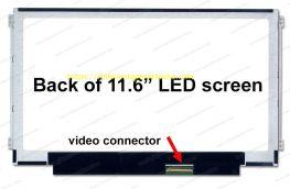 màn hình laptop Acer Aspire E3-111 E3-112 E3-112M