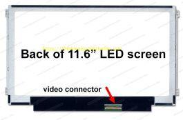 Màn Hình Laptop Asus E203M
