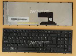 Bàn phím laptop Sony PCG-41412L