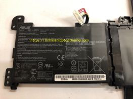 Pin laptop Asus A510U A510UA A510UF