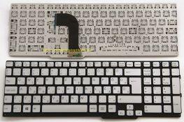 Bàn phím laptop Sony SVS15 SVS1512S1E