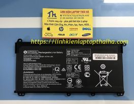 Pin laptop HP 15 da0001TU