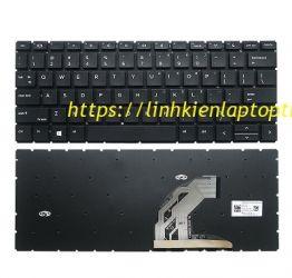 Thay bàn phím Laptop HP Probook 430 G6
