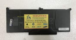 Pin laptop Dell Latitude 7380 7390
