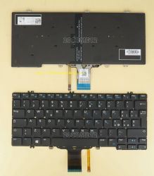 Bàn phím laptop Dell Latitude 5289