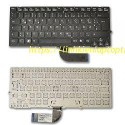 Bàn phím laptop Sony Vaio PCG-41213w
