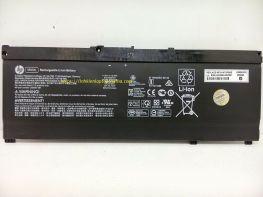 pin laptop HP Pavillon 15-CX00778WM