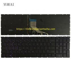 bàn phím laptop HP 15-CX00778WM