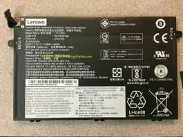 Pin laptop Lenovo Thinkpad E495