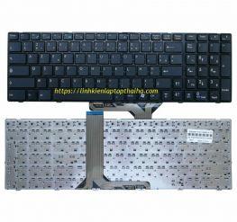 bàn phím laptop MSI GE60 GE70