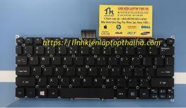 Bàn phím laptop Acer Asprie V5-171