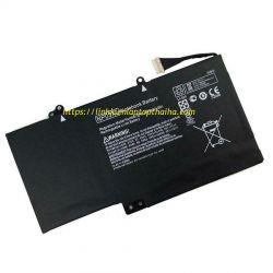 pin laptop HP X360 15-U483CL