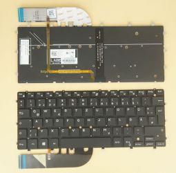 bàn phím laptop Laptop Dell XPS 13 9370