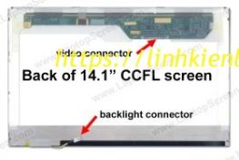 màn hình laptop HP Compaq 540