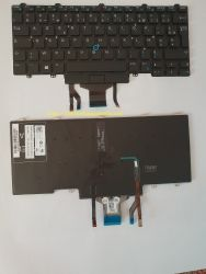 bàn phím laptop Dell Latitude 5490