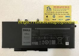 pin Laptop Dell Latitude E5490