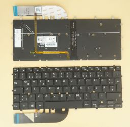 Bàn phím laptop Dell XPS 13 9380