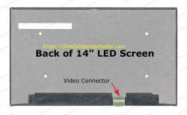 Thay cụm màn hình laptop Dell Latitude 5400