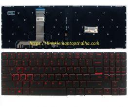 Bàn phím laptop Lenovo Legion Y520-15IKBN