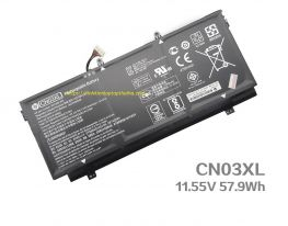 Pin laptop HP Spectre x360 13t-ac000