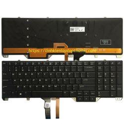 Bàn phím laptop Dell Alienware 17 R4