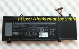 Pin laptop Dell inspiron 5593