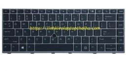 Bàn phím laptop HP EliteBook 840 G5