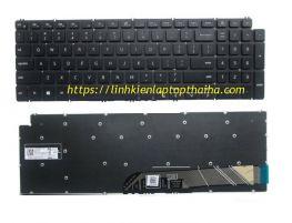 Bàn phím laptop Dell Inspiron 15 7590